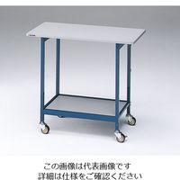 アズワン ニューラボベンチ 耐荷重型 900×600×800mm ALH 1台 3-5667-01 (直送品)