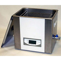 シャープ(SHARP) 超音波洗浄機 325×265×303mm UT-206 1台 4-017-11 (直送品)