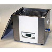 シャープ(SHARP) 超音波洗浄機 355×325×312mm UT-306 1台 4-018-11 (直送品)