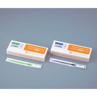 日油技研工業 工程管理用滅菌カード(不可逆性) 250枚入 S-100-15 1箱(250枚) 4-205-06 (直送品)
