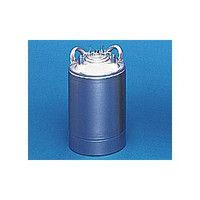 ユニコントロールズ 安全構造ステンレス加圧容器 10L 1個 4-5009-01 (直送品)