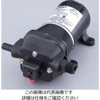 日発ジャブスコ 4ピストンダイアフラム圧力ポンプ 12500mL/min 04405143A 1台 1-1505-01 (直送品)