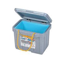 アステージ 発泡クーラー 15.5L インナー付 4-5654-02 1個 (直送品)
