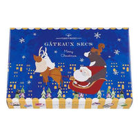 東京風月堂 クリスマスガトーセックM 2395 1個 三越の贈り物