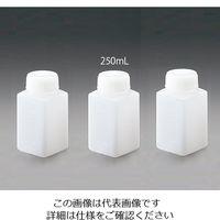 アズワン アイボーイ角瓶 250mL 1箱(100本入) 5-003-53 (直送品)