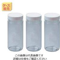 アズワン 広口T型瓶ケース販売 2L 1箱(20本入) 5-026-54 (直送品)