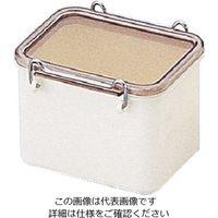 蝶プラ工業 タイトボックス No.11.5 800mL 250560 1個 5-064-10 (直送品)