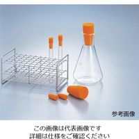アズワン バイオシリコ(R) 16mm 10個入 N-15 1箱(10個) 5-1094-03 (直送品)