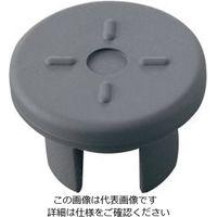 マルエム バイアル瓶用ゴム栓 凍結乾燥用 No.2〜8用 1個 5-112-02(直送品)