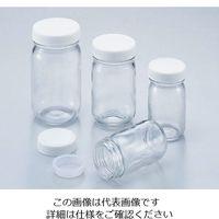 アズワン UMサンプル瓶(マヨネーズ瓶) 900mL 20本入 1箱(20本) 5-128-25 (直送品)