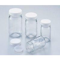 アズワン UMサンプル瓶(マヨネーズ瓶) 450mL 24本入 1箱(24本) 5-128-24 (直送品)