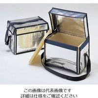 三甲 キャリングクーラー 23.5L 5-234-02 1個 (直送品)