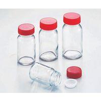 アズワン 規格瓶SCC NO.50 24本入 (純水洗浄処理済み) No.50 1箱(24個) 5-2202-11 (直送品)