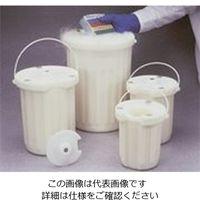 ナルゲンデュワー瓶 2L 4150-2000 5-249-02 (直送品)