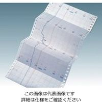 アズワン 温湿度記録計 STー50用チャート紙5本入 5ー3046ー12 1箱(5本入) 5ー3046ー12 (直送品)