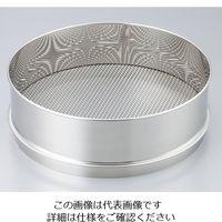 サンポー ステンレスふるい φ400×100mm 2.00mm 1個 5-3296-25 (直送品)