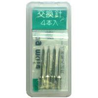 タグガン交換針 タグメイト(R)2200MS専用スペア針 1袋(4本入) サトーゴーセー