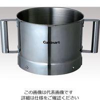 コンエアージャパン(CONAIR) フードプロセッサーステンレスワークボール 1個 5-3446-12 (直送品)
