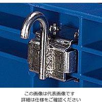 アズワン ジャンボックス 吊りフック500用 5ー395ー10 1組(4個入) 5ー395ー10 (直送品)
