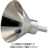 アズワン 石油缶用ロート(φ150×φ28mm) 1個 5-5035-01 (直送品)
