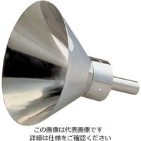 アズワン ドラム缶用ロート (φ300×φ50mm) 1個 5-5035-05 (直送品)