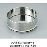 東京スクリーン ふるい(IDφ200)用 中間受器 JTS-200-45-63 1個 5-5392-37 (直送品)