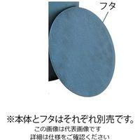 アズワン るつぼ(SiC) 500mL用フタ 5ー5603ー12 1個 5ー5603ー12 (直送品)