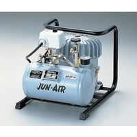 JUN-AIR コンプレッサー 3-4(Minor) 1台 6-1040-01 (直送品)