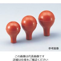 アズワン ゴムスポイト RS-004 1個 6-358-03 (直送品)
