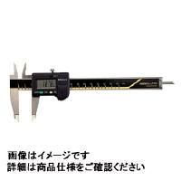AS ONE(アズワン) デジマチックキャリパ 15cm CD-S15C 1本 6-4049-01 (直送品)