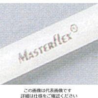 ヤマト科学 送液ポンプ用チューブ C-フレックス L/S13 06424-13 1本(7.5m) 1-1972-01 (直送品)