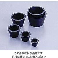 アラム(ARAM) ロートアダプター 合成ゴムアダプター 1組 6-507-02 (直送品)