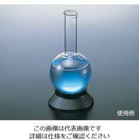アズワン フラスコレシーブ(テーパー製) 1個 6-508-01 (直送品)