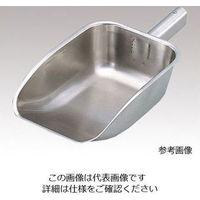 和田助製作所 角型スコップ (SUS304) 1個 6-514-02 (直送品)