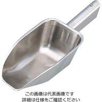 和田助製作所 角型スコップ (SUS304) 1個 6-514-04 (直送品)