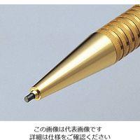 アズワン ダイヤペン Dペン 金色 1本 6-539-03 (直送品)
