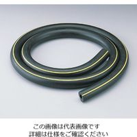 クニイ クニロン真空ホース ポリオレフィン系エラストマー 9×24 1m 6-544-06 (直送品)