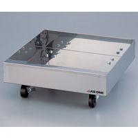 アズワン 液体窒素容器25LD用キャスター 6ー7165ー15 1個 6ー7165ー15 (直送品)