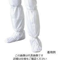 東洋リントフリー ソックスカバー FD602C 24 FD602C-01 24.0 1足 6-7564-03 (直送品)