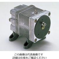 日東工器 リニア真空ポンプ 7L/min VP0125 1台 6-7741-01 (直送品)