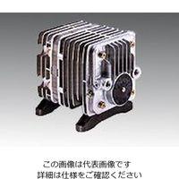 日東工器 リニア真空ポンプ 60L/min VP0940 1台 6-7741-02 (直送品)