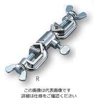 ヤマナカ ムッフ ツメ付き360°回転式 R 1個 6-777-04 (直送品)