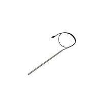 ティアンドデイ(T&D) 温度センサ ステンレス保護管(SUS304)200mm/φ6.0mm TR-0406 6-8030-13 (直送品)