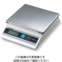 タニタ(TANITA) 卓上スケール 5000g KD-200 1台 6-8127-13 (直送品)