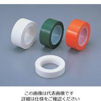 """アズワン ウルトラテープ #1153 2""""白 1巻(33m) 6-8262-07 (直送品)"""