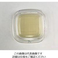 極東製薬工業 細菌検出用培地 DDチェッカー (DD寒天) 410535 1箱(40枚) 6-8778-01 (直送品)