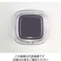 極東製薬工業 細菌検出用培地 DDチェッカー (MLCB寒天) 410559 1箱(40枚) 6-8778-11 (直送品)