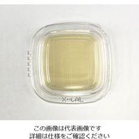 極東製薬工業 細菌検出用培地 DDチェッカー (X-GAL寒天) 410689 1箱(40枚) 6-8778-21 (直送品)