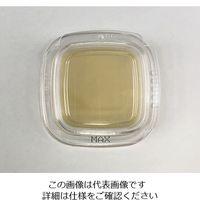 極東製薬工業 細菌検出用培地 DDチェッカー (MAX寒天) 410788 1箱(40枚) 6-8778-38 (直送品)