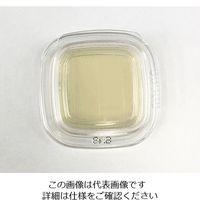 極東製薬工業 細菌検出用培地 DDチェッカー (サブロー寒天) 410290 1箱(40枚) 6-8778-07 (直送品)